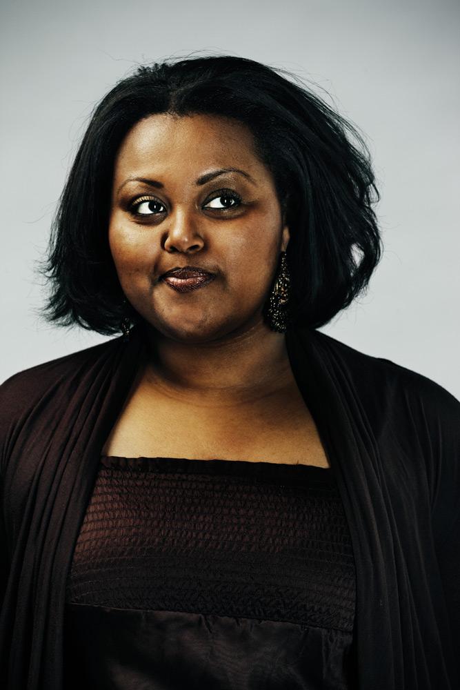 Helen Tewolde