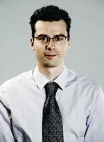Matthew Cimone (BA 2009 UTSC)