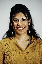 Preena Chauhan (BA 2001 UTM)