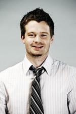 Stephen Tracy (BA 2008 UTSC)