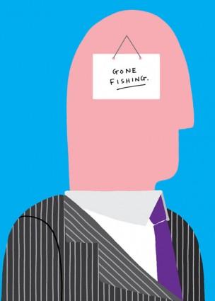 Illustration by James Joyce