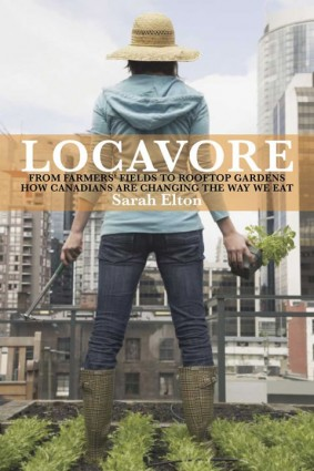 Book cover: Locavore