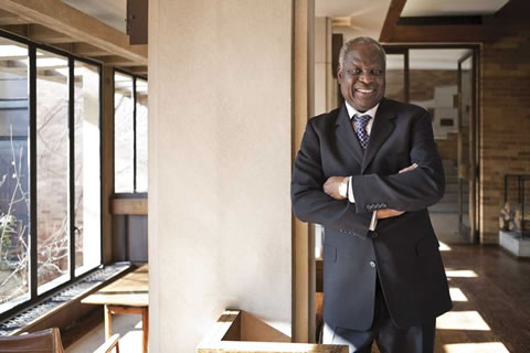 Clement Jumbe