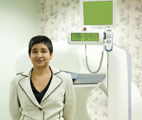 Neena Kanwar