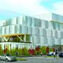 Rendering Courtesy of Kongats Architects