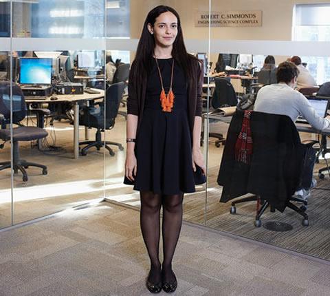 Yasmin Razavi