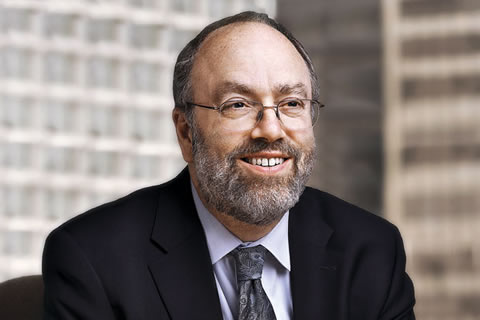 Robert Gibbs, director of the Jackman Humanities Institute