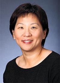 Agnes Wong.