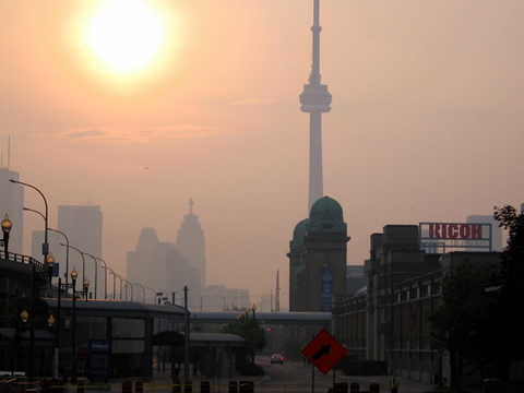 Is Air Quality Affecting Your Health?