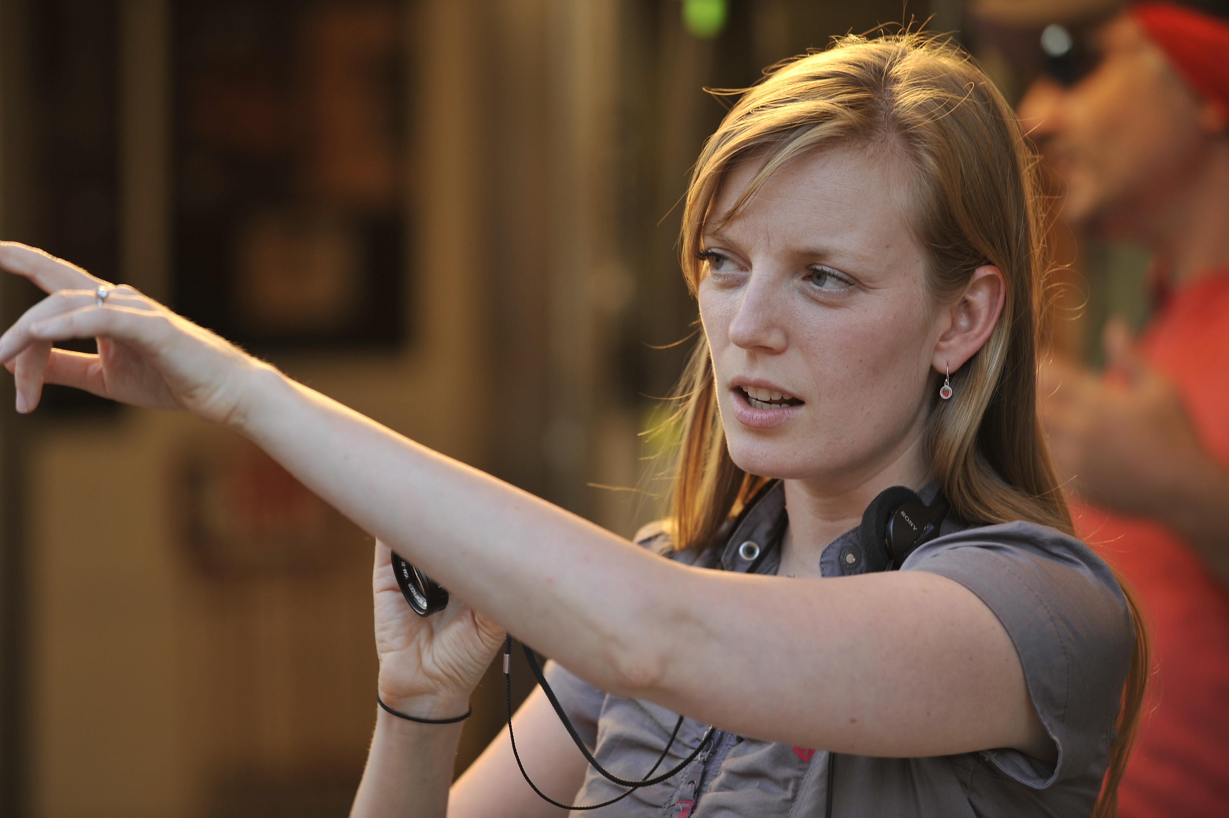 picture Sarah Polley