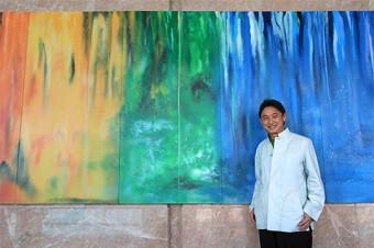 Dominic Man-Kit Lam