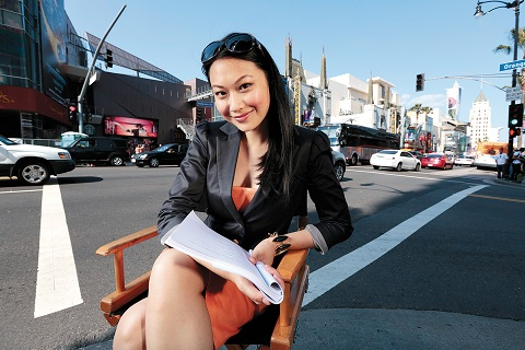 Cybill Lui. Photo by Liam Sharp