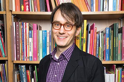 Peter Birkemoe