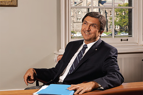 Photo of David Naylor