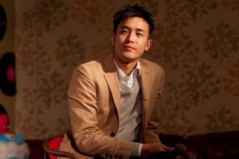 Photo of Derek Tsang.