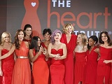 Dan Lecca for The Heart Truth, National Institutes of Health