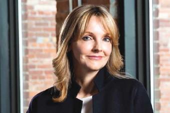 Kirstine Stewart, managing director, Twitter Canada