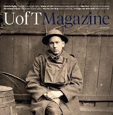 U of T Magazine, Autumn 2014