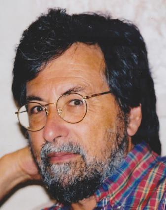 Photo of Robert Remis.