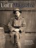 UofT Magazine Autumn 2014 cover