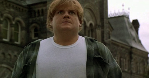 16 Movies You Probably Didn't Know Were Shot at U of T