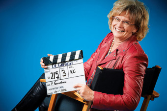 Photo of Linda Schuyler.