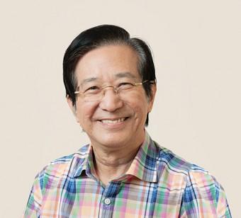 Photo headshot of Philip Yeo