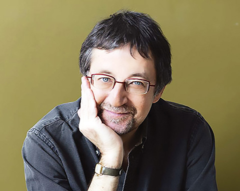 Profile photo of Guy Gavriel Kay