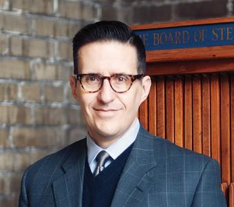 Profile photo of John Monahan
