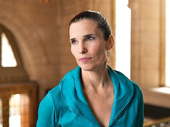 Profile photo of Kirsty Duncan by Jessica Deeks