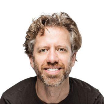 Headshot of Joel Ivany