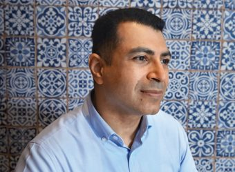 As the founding director of U of T's Centre for South Asian Civilizations, Shafique Virani wants to help people learn about a variety of cultures and religions