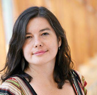 Headshot of Wanda Nanibush