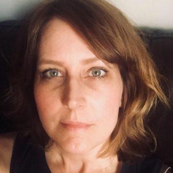 Writer Alice Taylor