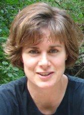 Writer Alison Motluk