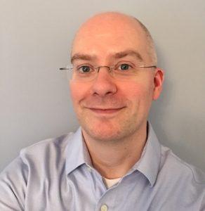 Writer Bruce Gillespie