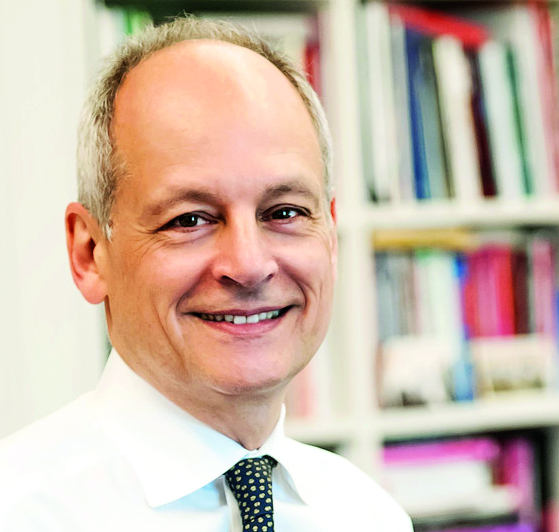 Author image: Meric Gertler