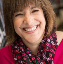 Author image: Elaine Smith