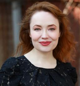 Writer Hilary Davidson