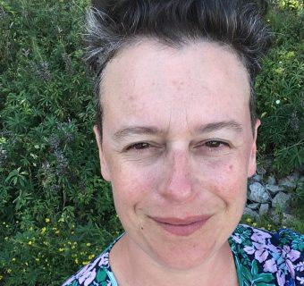 Writer Lisa Bryn Rundle