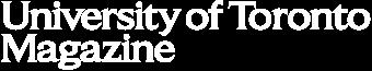 University of Toronto Magazine