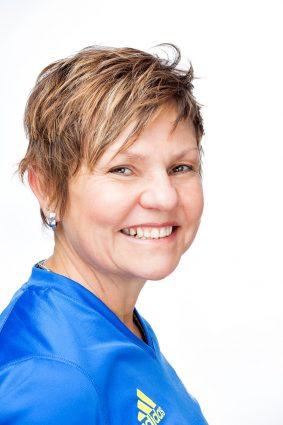 Writer Margaret Webb