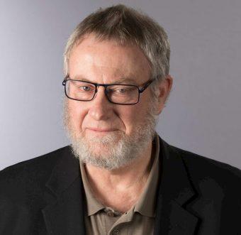 Dr. Robert Mann