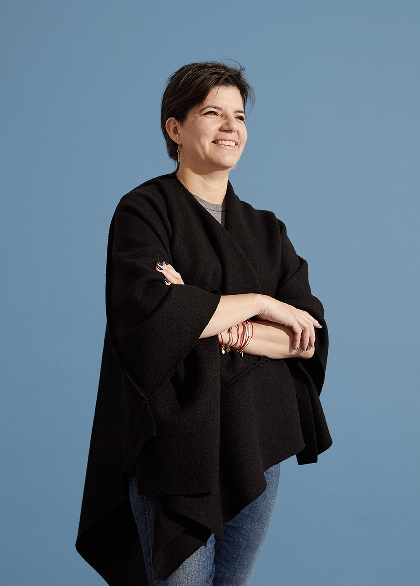 Sara Wolfe