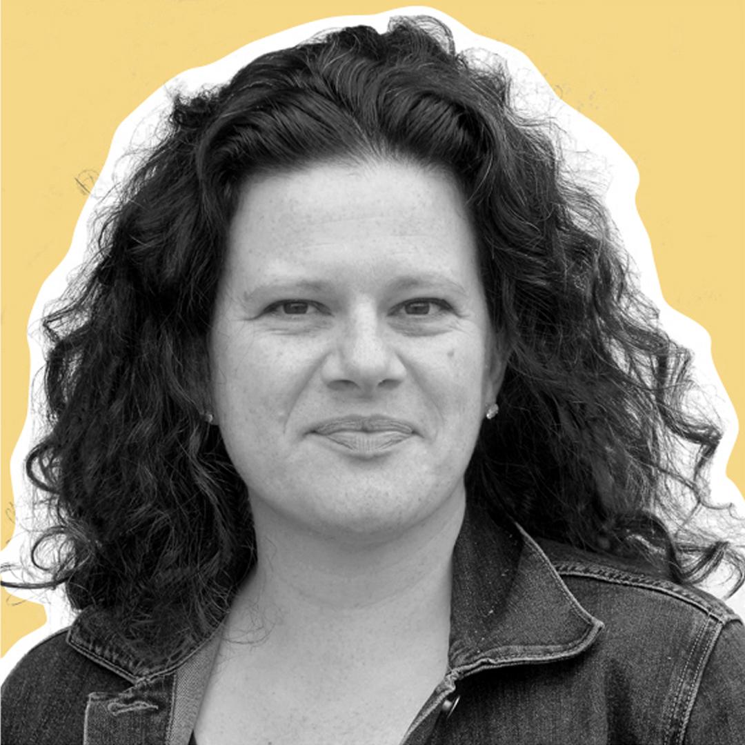 Headshot of Daniela Drandic