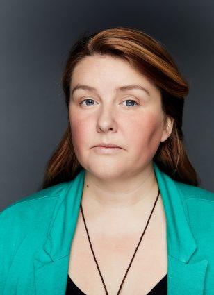 Headshot of Emily Hunter