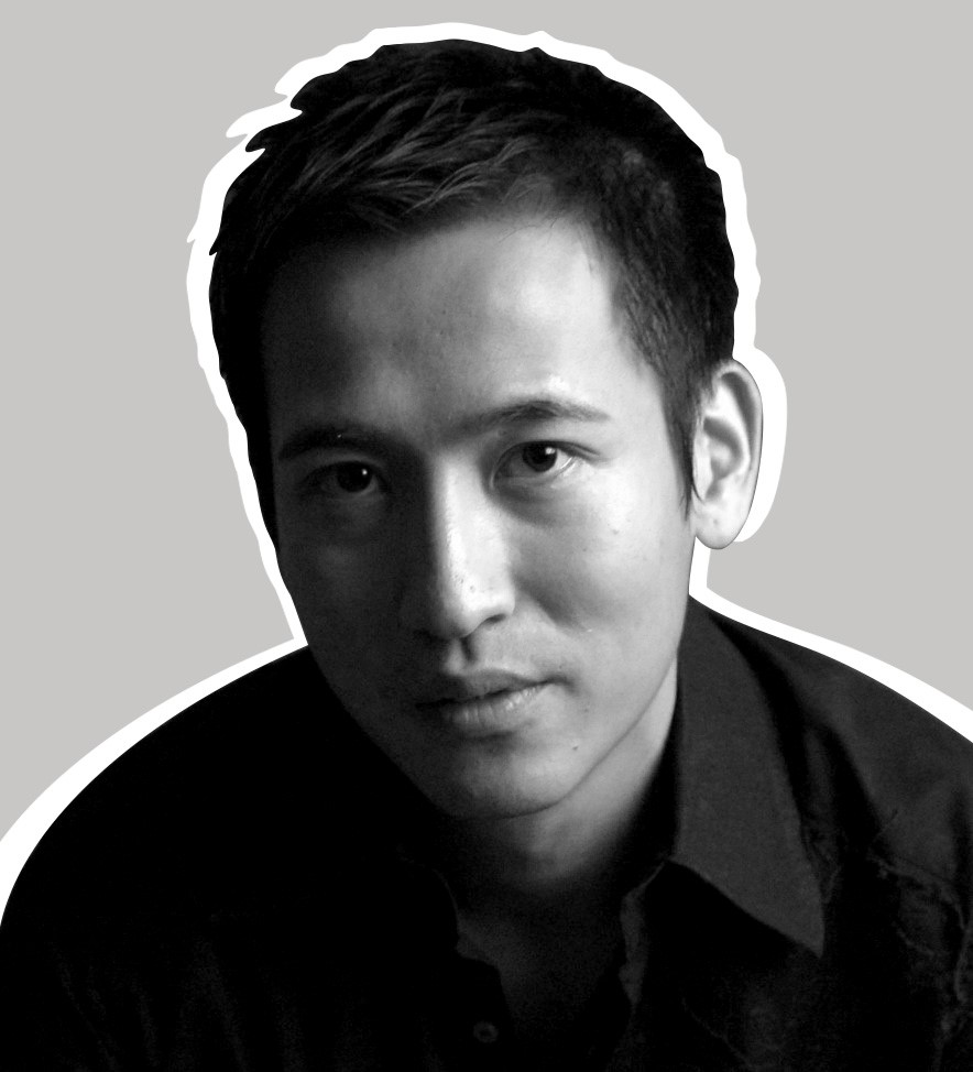 Headshot of Jason Ng