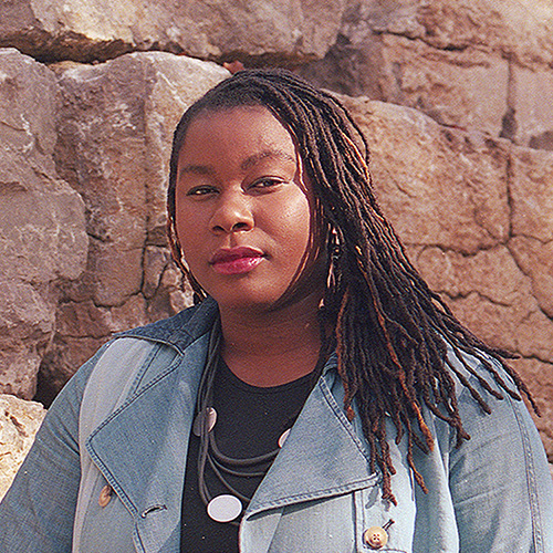 Author image: Raquel A. Russell
