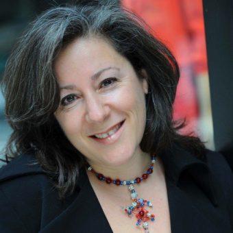 Headshot of Wendy Helfenbaum