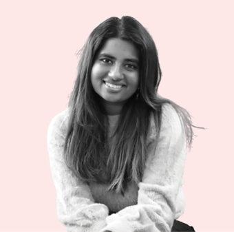Headshot of Dhanya Dass